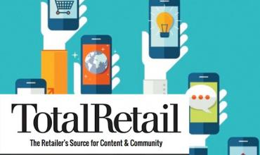 Total retail graphic image