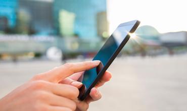 Understanding mobile context image