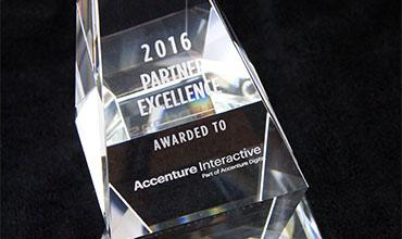 accenture partner award