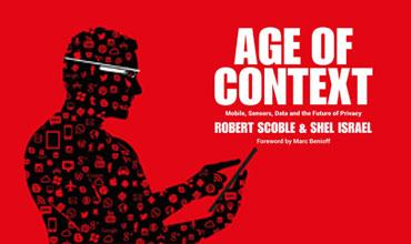 Age of Context book