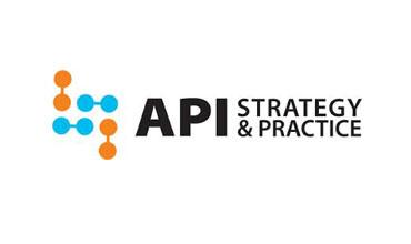 API Strategy and Practice logo