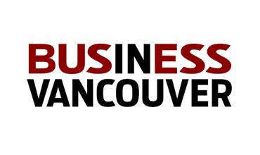 Business Vancouver logo
