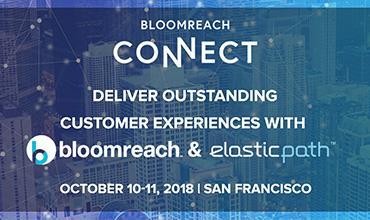 Bloomreach Connect San Francisco