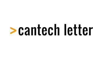 Cantech letter logo