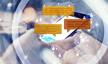 conversational commerce blog post thumbnail