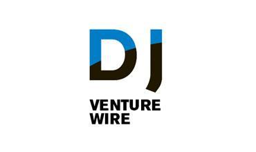 Dow Jones Venture Wire logo