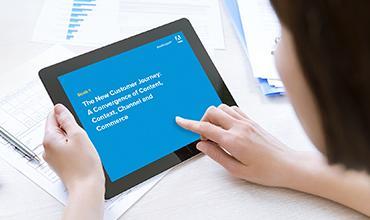 Ecommerce ebook resource - the New Customer Journey