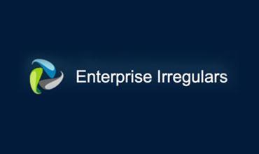 Enterprise irregulars logo