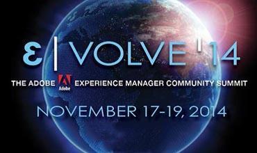 Evolve Summit 2014