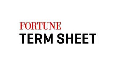 Fortune term sheet