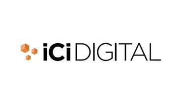 ICI Digital logo