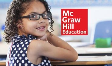 Mc Graw Hill connects with students ecommerce news