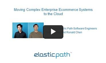 Still from Moving complex ecommerce systems video