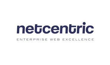 Netcentric logo enterprise web excellence