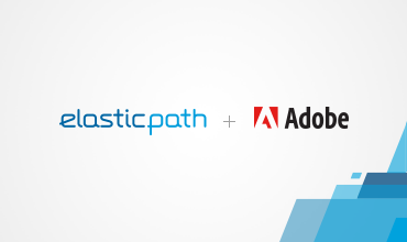 elastic path and adobe business partnership partners
