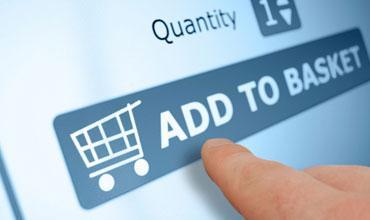Post online sales image