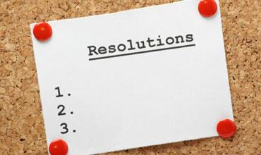 15 Ecommerce Resolutions for 2015 image