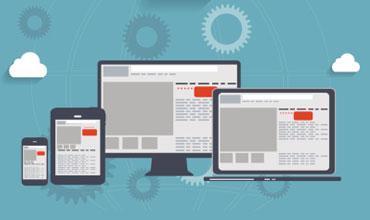 Mobify Elastic Path responsive design