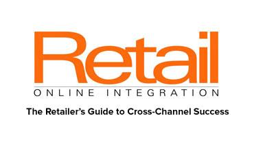 Retail online integration heading