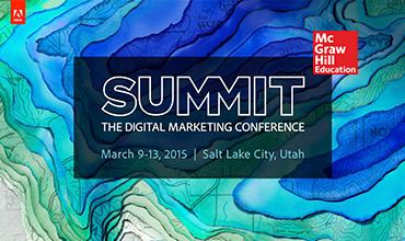 Adobe Summit 2015 Elastic Path Session