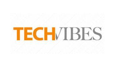 Techvibes logo
