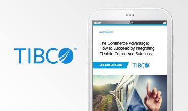 tibco customer ecommerce case study