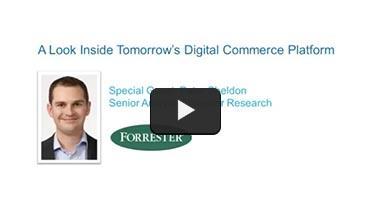 Still from Tomorrows digital platform video