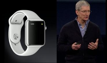 Vancouver developers Apple watch image