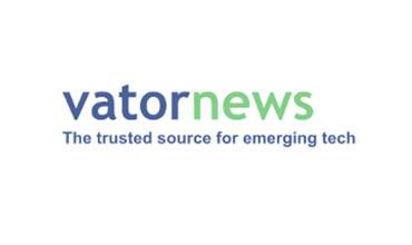 Vator news a trusted source for emerging tech logo