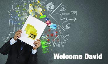 Elastic Path Welcomes Ecommerce Director of Sales David Golden