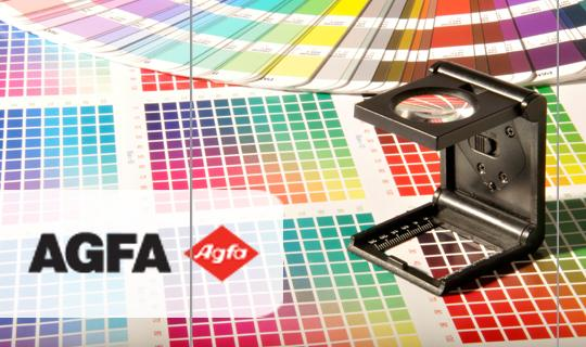 Agfa graphics elastic path case study